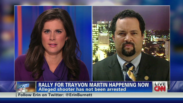 NAACP President: No faith in this chief