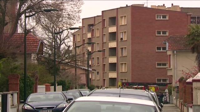 Gunfire heard as police carried out raid
