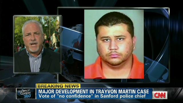 Zimmerman's friend: He's not racist