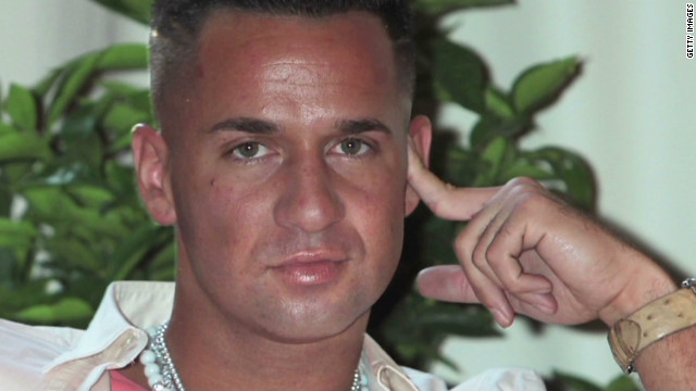 'The Situation' goes to rehab
