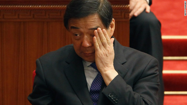 Probing China's political drama