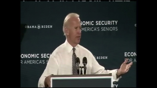 Biden takes jab at Romney, Etch A Sketch