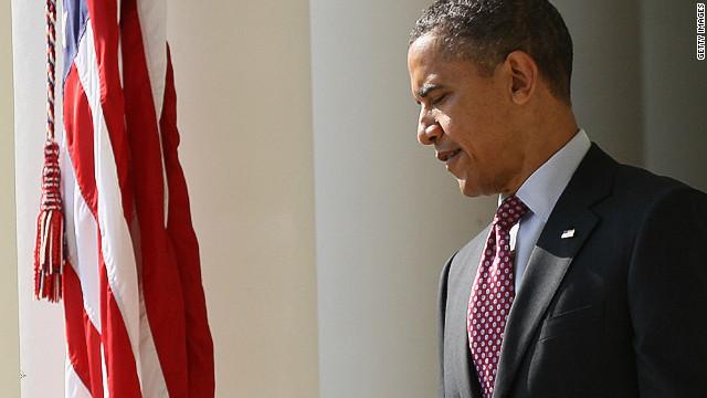 Obama mum on health care milestone?