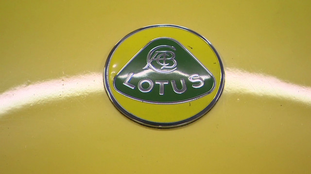 The value of the 'Lotus' name