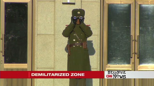 CNN Student News - 3/26/12