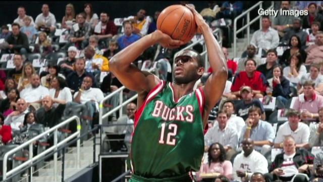 Cameroon's basketball prince