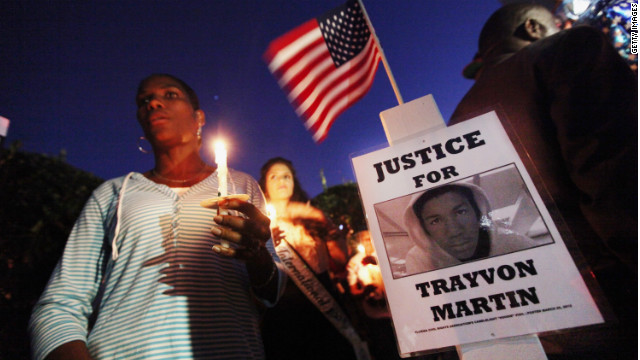 Prosecutor urges prayers, not protests