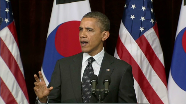 Obama talks nuclear progress
