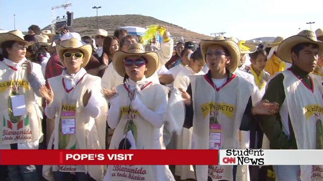 CNN Student News - 3/27/12
