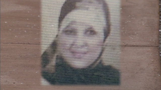 Daughter found immigrant mom's body