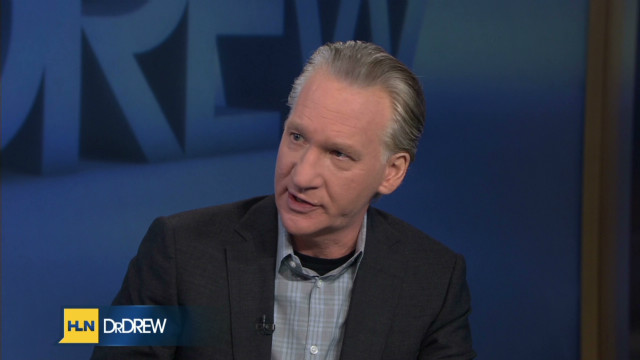 Maher: Racism, gun laws killed Trayvon