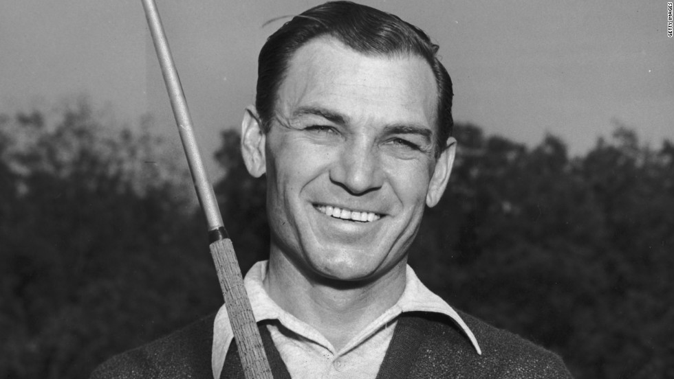 Nobody has won all four majors in the same year, but Ben Hogan went close. In 1953, Hogan won the Masters, British Open and U.S. Open but could not compete in the U.S.PGA, which was a matchplay event at the time, because it clashed with the UK major. In 1949, he had nearly died in a car accident.