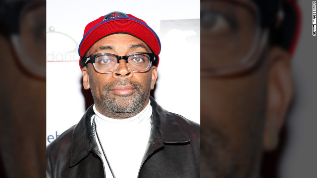 Couple demands apology from Spike Lee