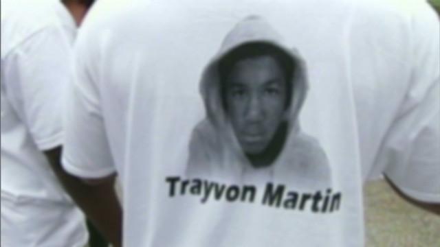 Trademarking Trayvon Martin