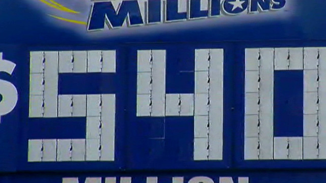 Mega Millions: What if?