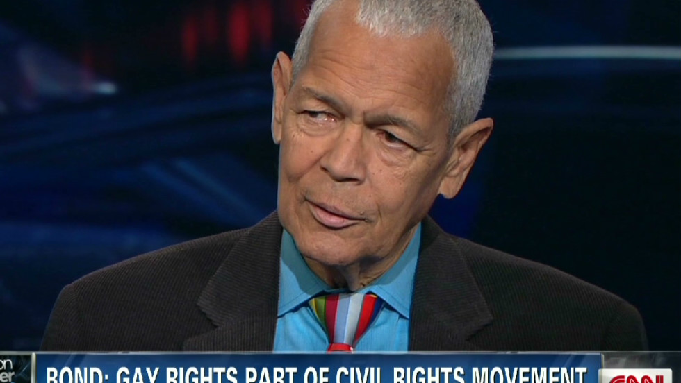 Julian Bond died Saturday night after a brief illness in Fort Walton Beach, Florida.