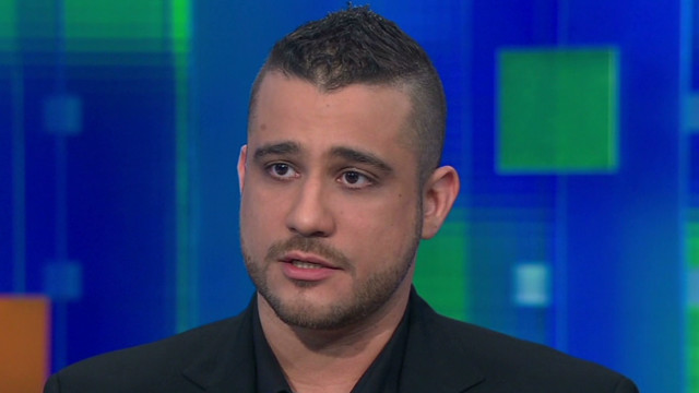 Zimmerman brother: We've gotten threats