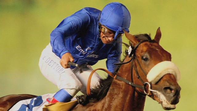 stanozolol for race horses
