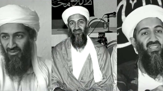 2011: The five wives of Osama bin Laden