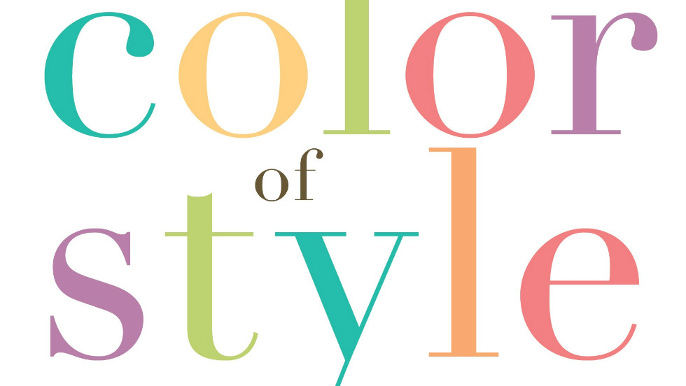 "Zyla's ""The Color of Style"" helps women determine their true colors and what styles best fit their natural ""Style DNA."""