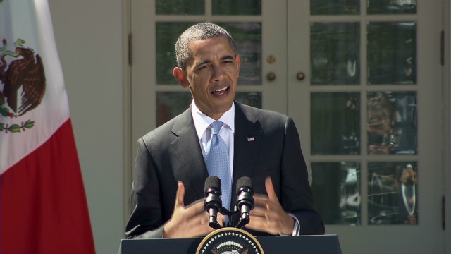 Obama says health care law will stand