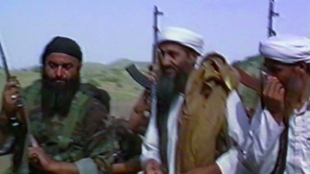 Pakistan sentences bin Laden widows