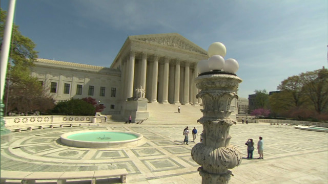 Supreme Court upholds strip searches