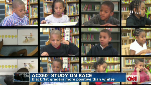 Kids on Race: School diversity matters