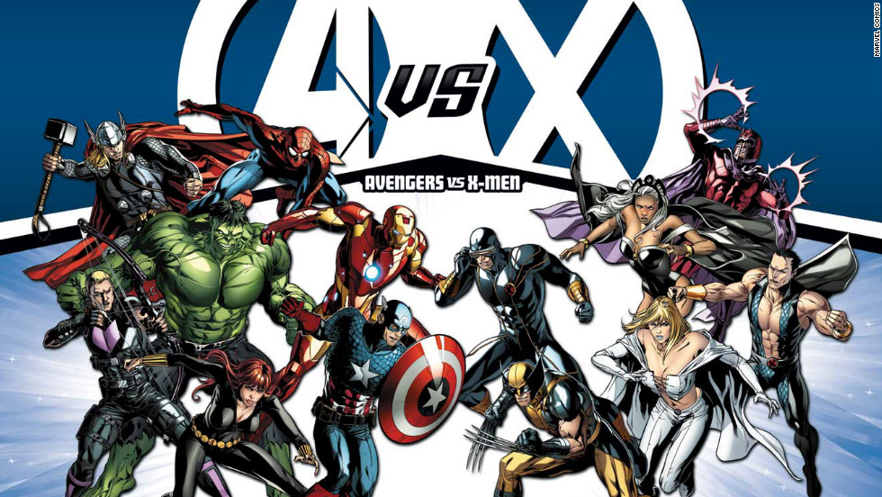 "Professor Xavier died in issue 11 of the much-hyped ""Avengers vs. X-Men"" miniseries in 2012, an event that sent ripples throughout the X-universe."