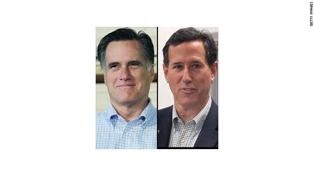Santorum to 'help' Romney