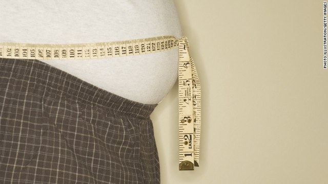 In the study, 39% of patients who were overweight by BMI standards fell into the obese category for body fat percentage.