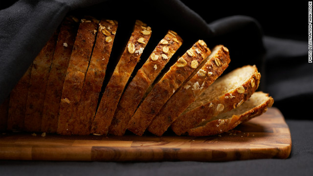 Whole grains, such as those found in whole-grain bread and pasta, promote heart health.