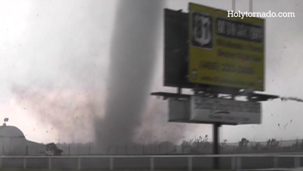 CNN Explains: Tornadoes