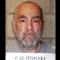 Charles Manson mugshot 2 (2009)