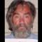 Charles Manson mugshot 4 (2002)