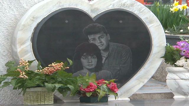 Sarajevo's 'Romeo and Juliet'