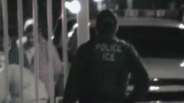 'Deportation a humanitarian crisis'