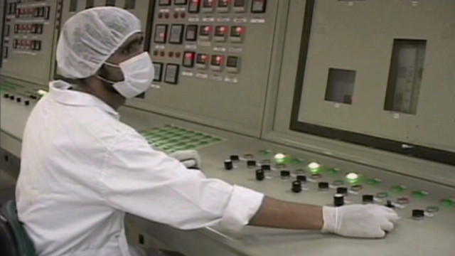 Iran nuke talks drawing closer