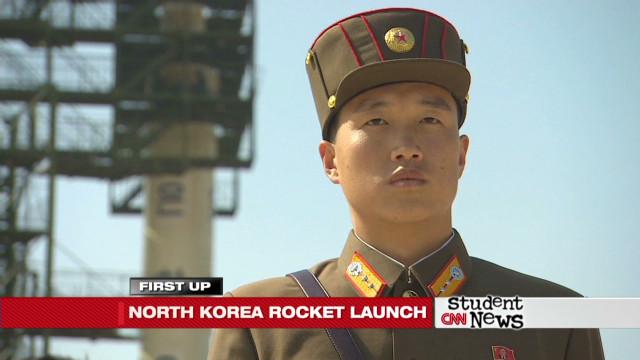 CNN Student News - 4/10/12