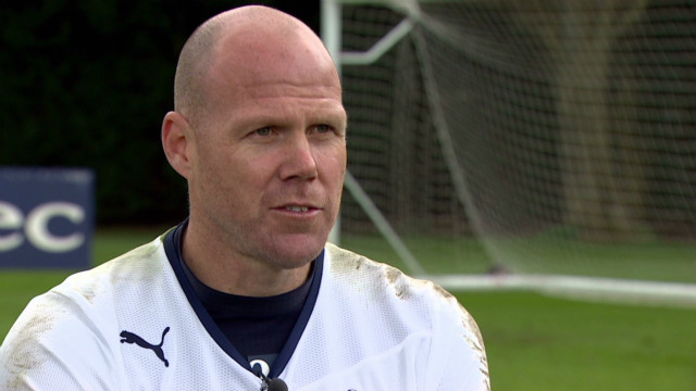 Friedel on Tottenham's Euro hopes