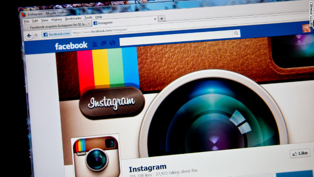 What's the appeal of Instagram?