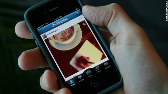 Instagram's Android appearance has reportedly increased its users to 40 million.