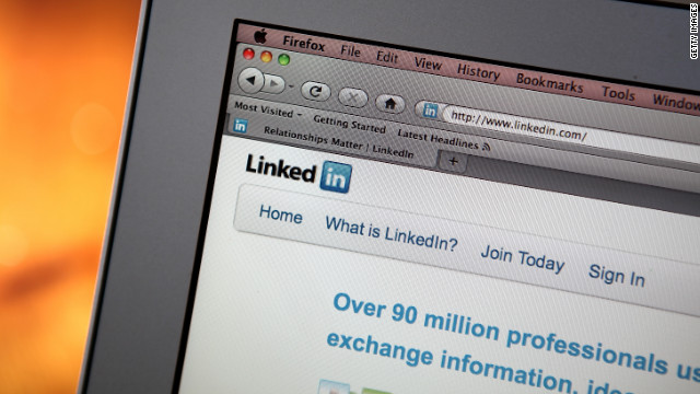 Ask newly former colleagues to write you recommendations on your LinkedIn profile.