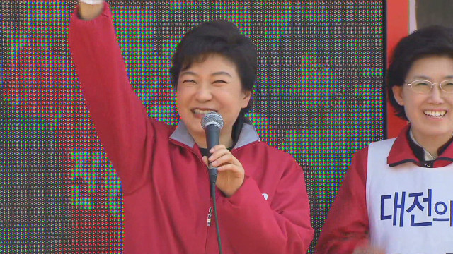 South Korea's election turn-off