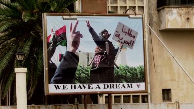 Extremism in post-Gadhafi Libya