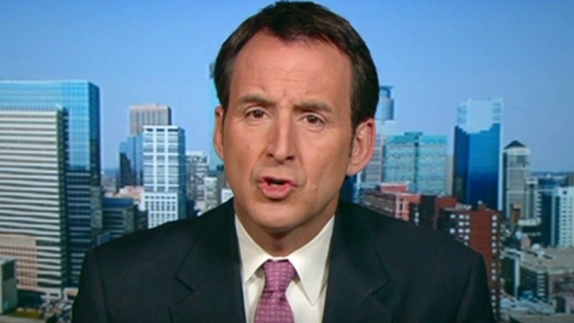 Will Romney consider Santorum as V.P.?