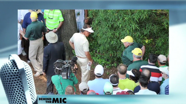 Favorite final round moments at Masters