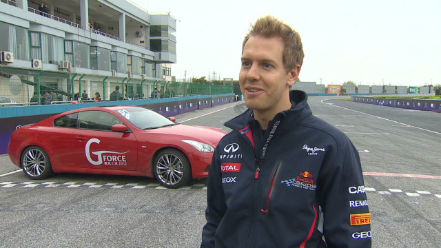 Vettel on Bahrain F1 uncertainty