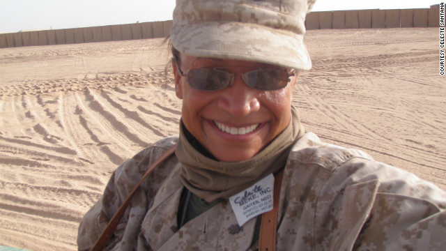 17-year vet Celeste Santana was diagnosed with a disorder and lost her pension after reporting a sexual assault.