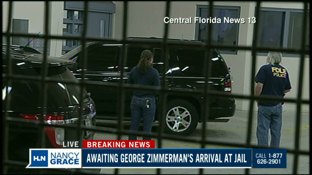 Zimmerman arrested, family atty speaks